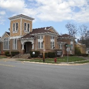 Lawson United Methodist Church