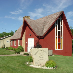 Dubuque Seventh-day Adventist Church