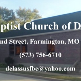 First Baptist Church of Delassus in Farmington,MO 63640