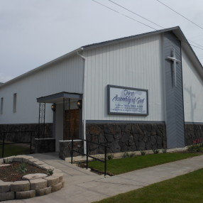 Buhl First Assembly of God in Buhl,ID 83316