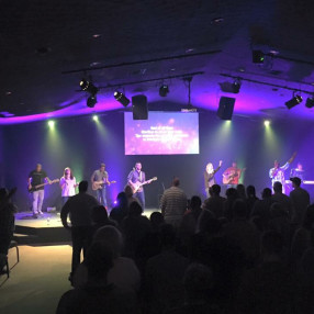 Momentum Church