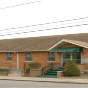 Beargrass Missionary Baptist Church