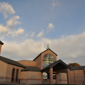 Church at the Gateway