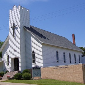 St Peter's Lutheran Church in Goodhue,MN 55027