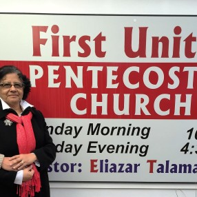 First United Pentecostal Church of Owatonna in Owatonna,MN 55060