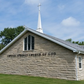 Crystal Springs Church of God in Benton Harbor,MI 49022