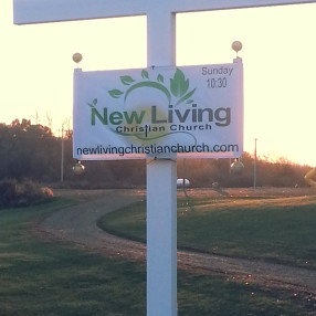 New Living Christian Church