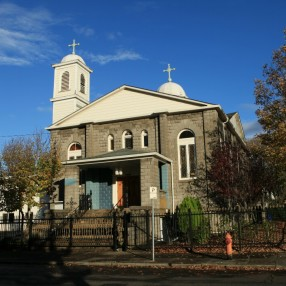 Vietnamese Christian Community Church in Portland,OR 97202