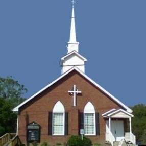 Bannock United Methodist Church in St Clairsville,OH 43950