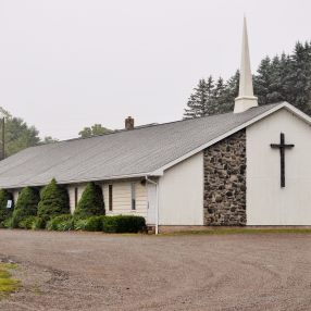North Rome Wesleyan Church