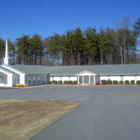 New Life Baptist Church in Madison,NC 27025