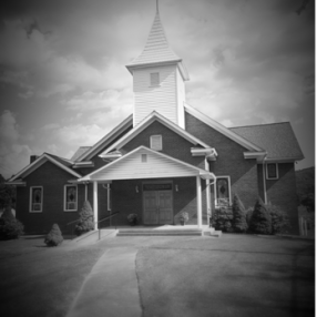 East Marion Baptist Church