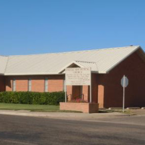 United Pentecostal Church in Dumas,TX 79029