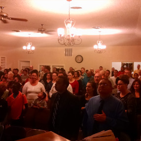 United Pentecostal Church