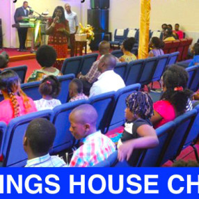The King's House Church in Hamden ,CT 06514
