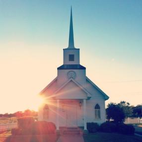 Tehama Assembly of God