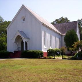 St. John - Graniteville United Methodist Church