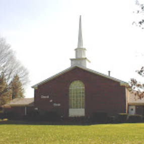 Sylvan Nook Church of Christ in Richmond,IN 47374