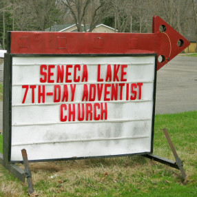Seneca Lake Bilingual Seventh-day Adventist Church