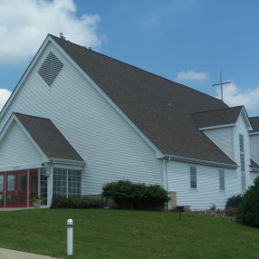 Rejoice Lutheran Church in Geneva,IL 60134