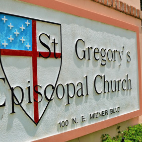 St. Gregory's Episcopal Church