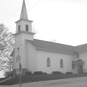 Hope Lutheran Church in Big Rock,IA 52745