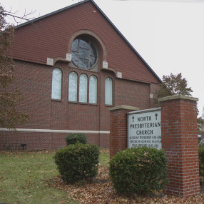 North Presbyterian Church in Elmira,NY 14901-2048
