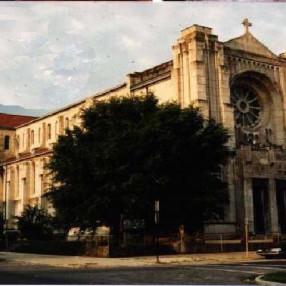Greater Mt Hebron Missonary Baptist Church