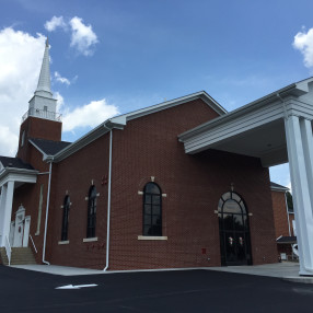 Earlington First Baptist Church in Earlington,KY 42410