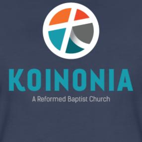 Koinonia Church - The Woodlands