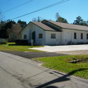 Brooksville Turning Point Church of the Nazarene