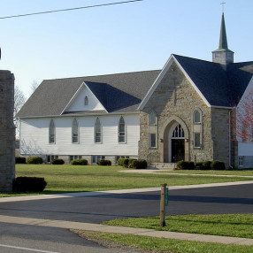 St Peter Evangelical Lutheran Church