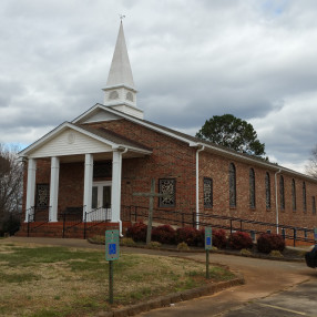 Rose Hill Baptist Church in Gaffney,SC 29342