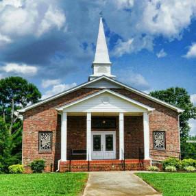 Rose Hill Baptist Church