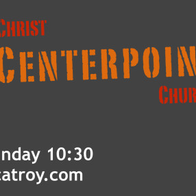 Centerpoint Christ Community Church in Troy,OH 45373
