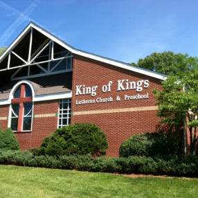 King Of Kings Lutheran Church in Mountain Lakes,NJ 3622