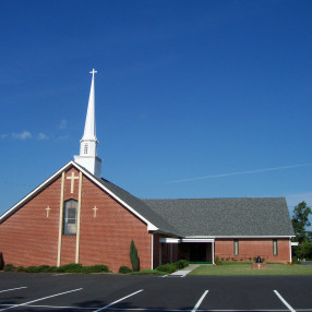 Olive Grove Missionary Baptist Church in Littleton,NC 27850