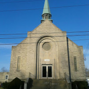 Genesis United Methodist Church in Louisville,KY 40212