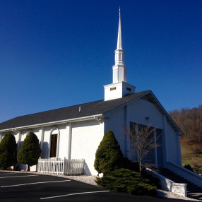 Lime Hill Baptist Church in Bristol,VA 24202