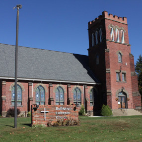 Bethlehem Lutheran Church in Scenery Hill,PA 15360