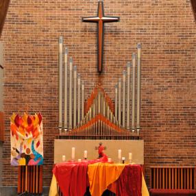 St. Mark's United Methodist Church