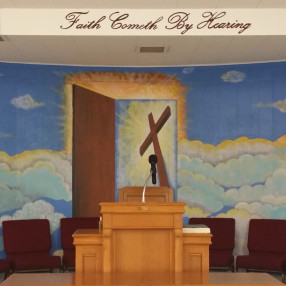 Strait Word Church