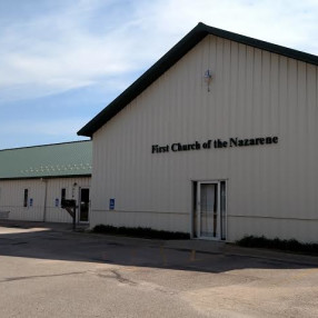 Arkansas City Church of the Nazarene