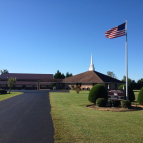 Eastern Shore Bible Baptist Church