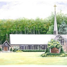 St. Andrew Episcopal Church
