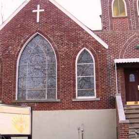 United Reformed Church of Williamsbridge in Bronx,NY 10461