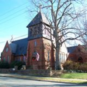 Calvary Episcopal Church in Wadesboro,NC 28170