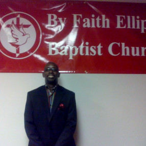 By Faith Ellipsis Church inc  in Winston-Salem,NC 27103
