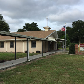 Antioch:LA Church in Lake Alfred,FL 33850