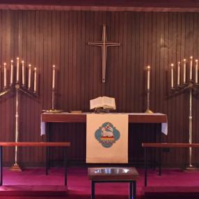 Faith Lutheran Church - Lutheran (LCMS) church Magnolia, AR 71753